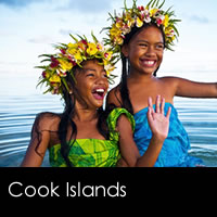 Cook Islands Tours and Holidays