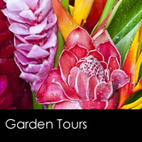 Australian and International Garden Tours