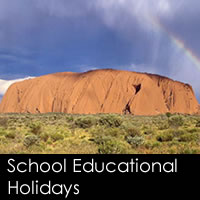 Travel Services2 School Educational Holidays