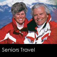 Travel Services2 Seniors Travel